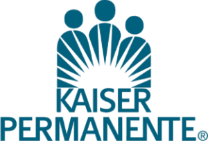 Image of Kaiser Permanente logo