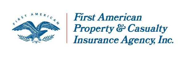 Image of First American Insurance Logo