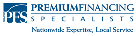 Image of Premium Financing Specialists Logo